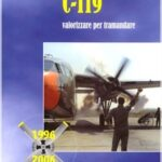 Pubblicazione sul velivolo C-119