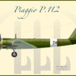 Piaggio 112