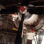 """Il restauro del C-119 """"46-38"""""""